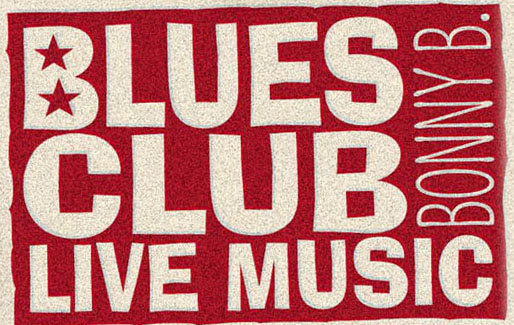 Logo Blues Club